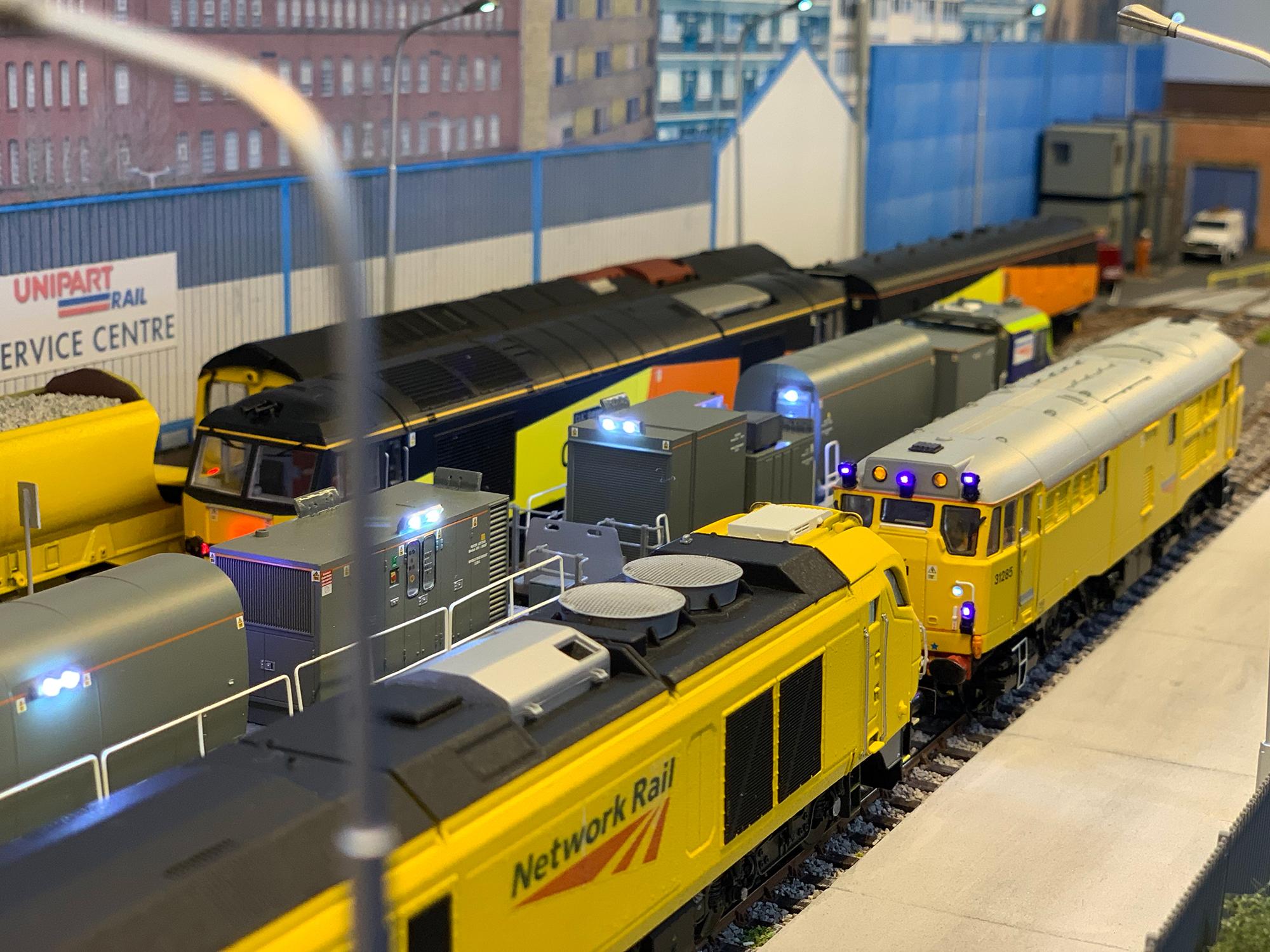 Worthing Model Railway Club - Annual Exhibition